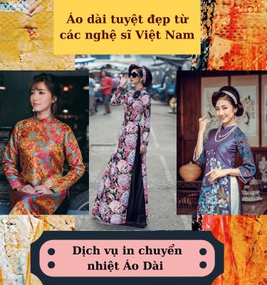 in chuyen nhiet ao dai Viet Nam (1)